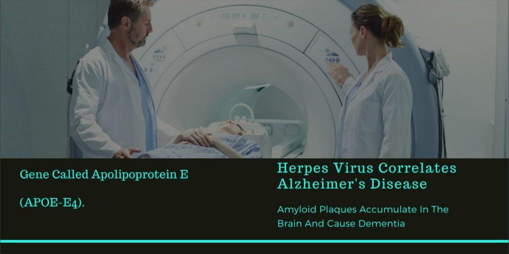 Alzheimer's Disease MRI