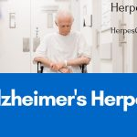 Alzheimer's herpes cure