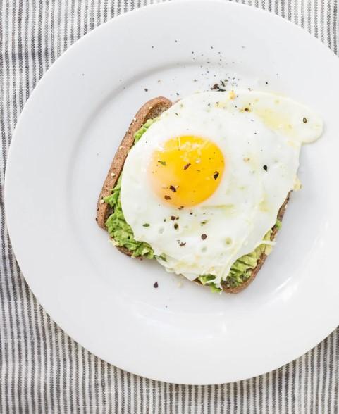 Egg White for herpes