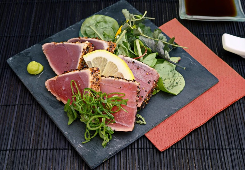 Tuna Fish for herpes