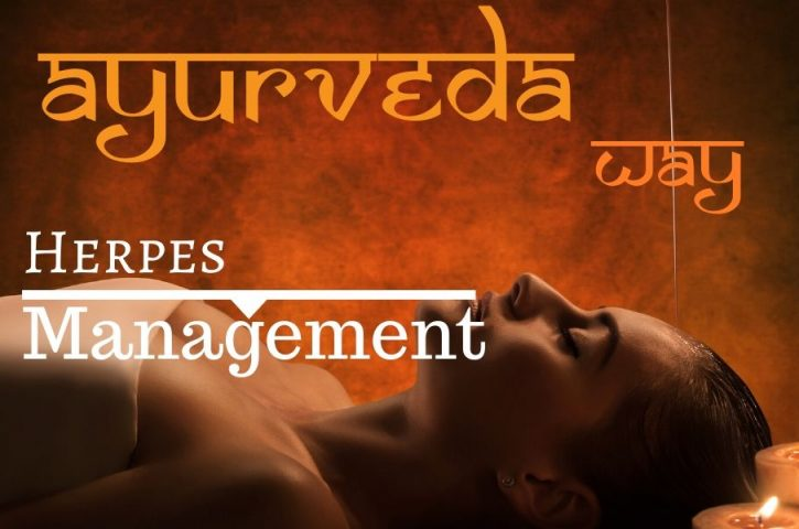 Alternative Herpes Treatment: Finding The Possibilities In Ayurveda